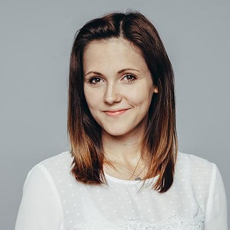 Sabrina Schmidt